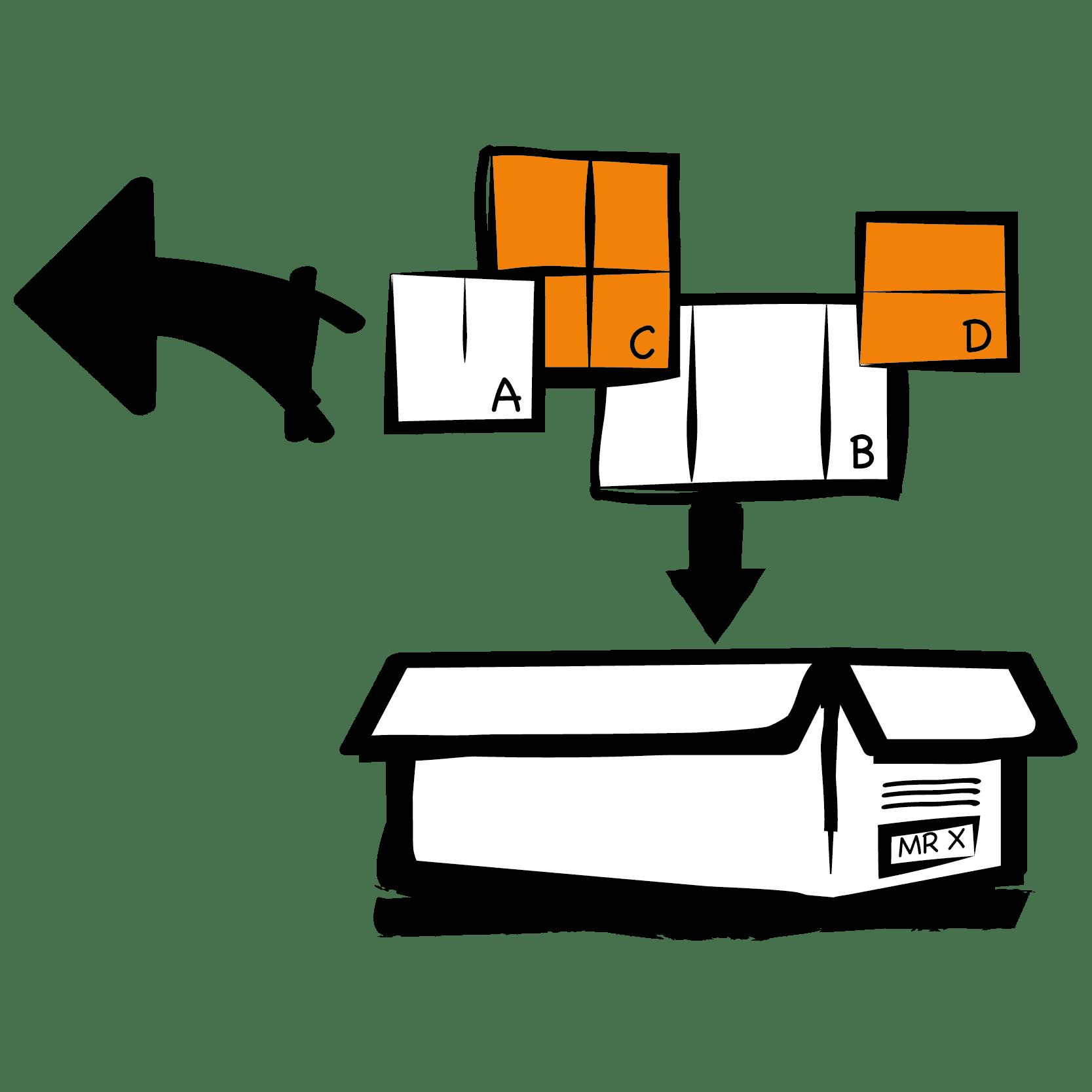 Pick (Kommissionierung)