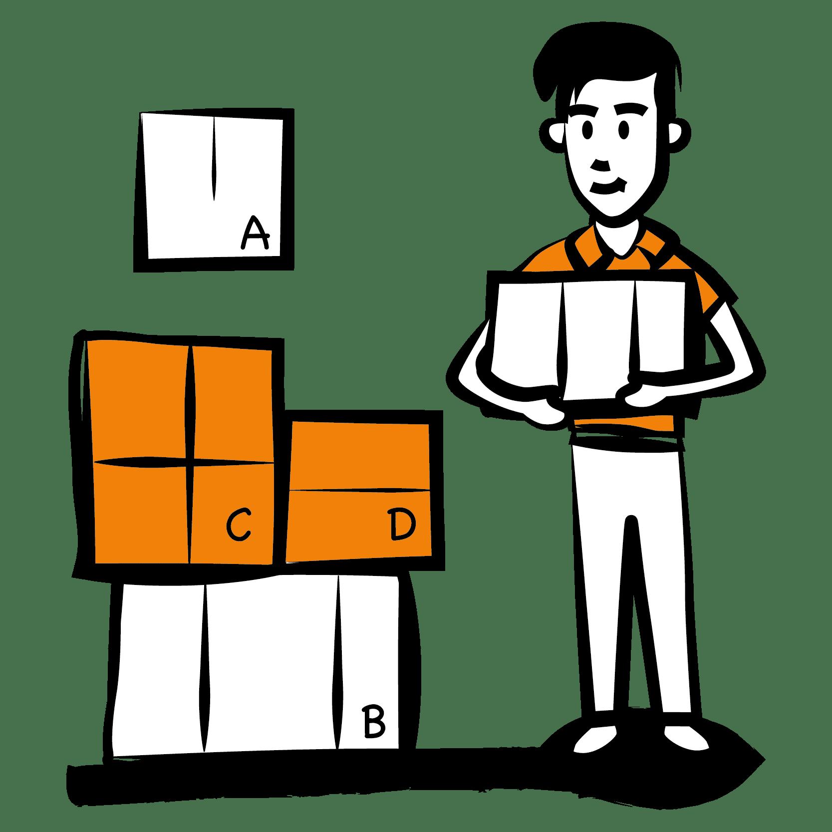 Pack (Versandhandling)